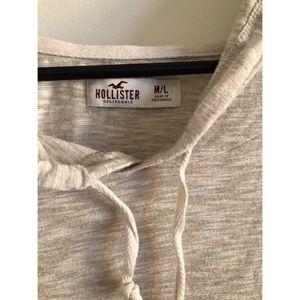 Hollister Tops - ☀️Hollister Long Sleeve Shirt